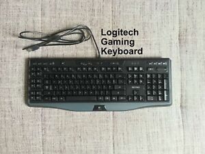 Logitech G110 Gaming Keyboard: $99 OBO