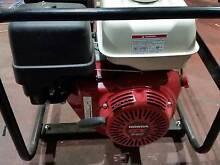 Generator Honda 5.9 kVA new Marangaroo Wanneroo Area Preview