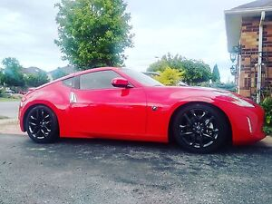 """2016 Nissan 370Z """"Enthusiast""""package. New Condition, Only 10k"""