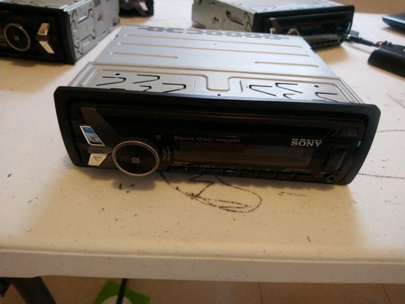 SONY MEX-N6000BH