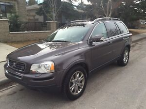 2007 | Volvo XC90 | 7 Seater | 5 Dr | AWD | Heated Seats