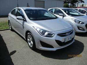 2015 Hyundai i40 Sedan Launceston Launceston Area Preview
