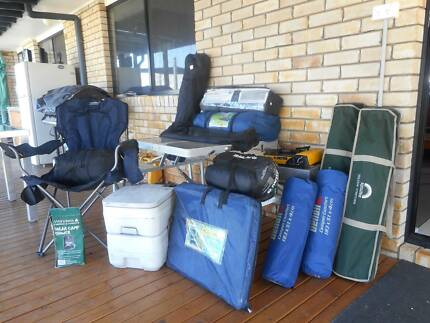 Camping Equipment Inverell Inverell Area Preview