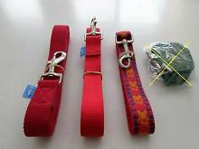 DOG LEADS - BRAND NEW - UNUSED Earlville Cairns City Preview