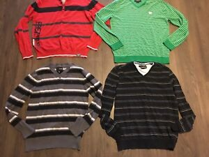 HUGE LOT YOUTH BOYS OR YOUNG MENS MEDIUM LARGE