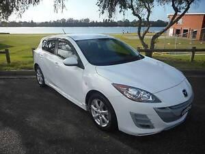 2009 Mazda Mazda3 Hatchback Glenthorne Greater Taree Area Preview