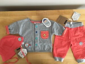 Lot vêtements bébé Souris Mini 0 à 3 mois - Neufs jamais portés