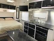 2015 Grants Family Cruiser TRIPLE BUNK with full ensuite Beaconsfield Cardinia Area Preview