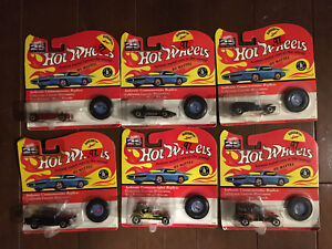 25 year anniversary hot wheels for sale