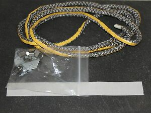 Aarrow Stove Gasket and Glass Clips - AFS1361