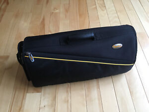 NEW Luggage -  SkyRoll Carry-On Garment Bag that Rolls-Up.