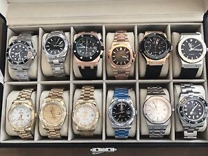 Swiss Brand Timepieces For Sale! ++
