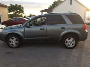 ***SAFETIED AND ETESTED***  SATURN VUE 2007