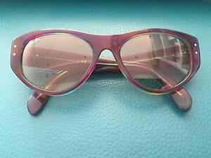 Purple Rainbow RayBan sunglasses Franklin Gungahlin Area Preview