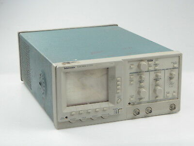 Tektronix Tas465 100 Mhz Two Channel Oscilloscope Tas 465 3