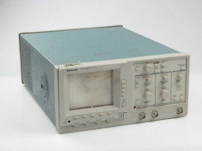 Tektronix Tas465 100 Mhz Two Channel Oscilloscope Tas 465 3