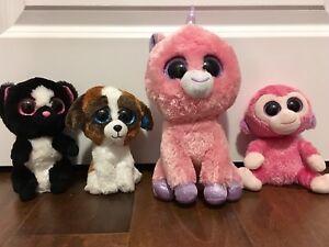 ~Beanie Boos - $15~