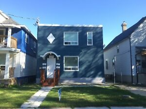 April 1st St Boniface 1 Bedroom All utilities and Laundry incl