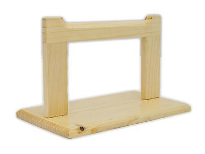 Holzwerkzeugständer L: 20cm x B: 8cm x H: 10cm