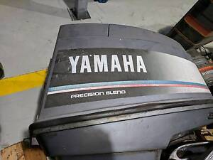 Yamaha 70HP (450 whole, or parts.) Hoppers Crossing Wyndham Area Preview