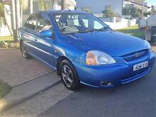 2003 Kia Rio Sedan Hurstville Hurstville Area Preview