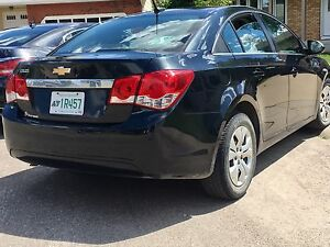 2012 Chevrolet Cruze | Amazing condition!