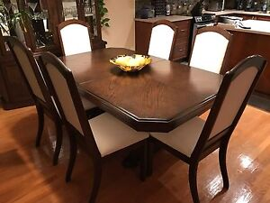 Dining room table **Originally $5,000**