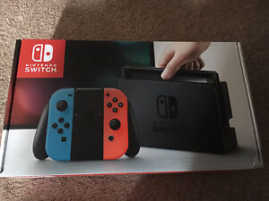 Brand new Nintendo switch for sale/trade
