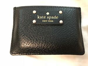 Kate Spade small wallet, excellent condition