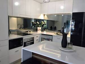 NEWLY REFURBED, GROUND LEVEL 2 BD UNIT ON NORTH BURLEIGH BEACH. Burleigh Heads Gold Coast South Preview