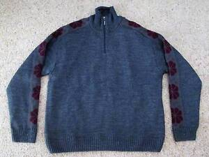 Ski Jumper/Sweater brand NEW Size XL Golden Grove Tea Tree Gully Area Preview