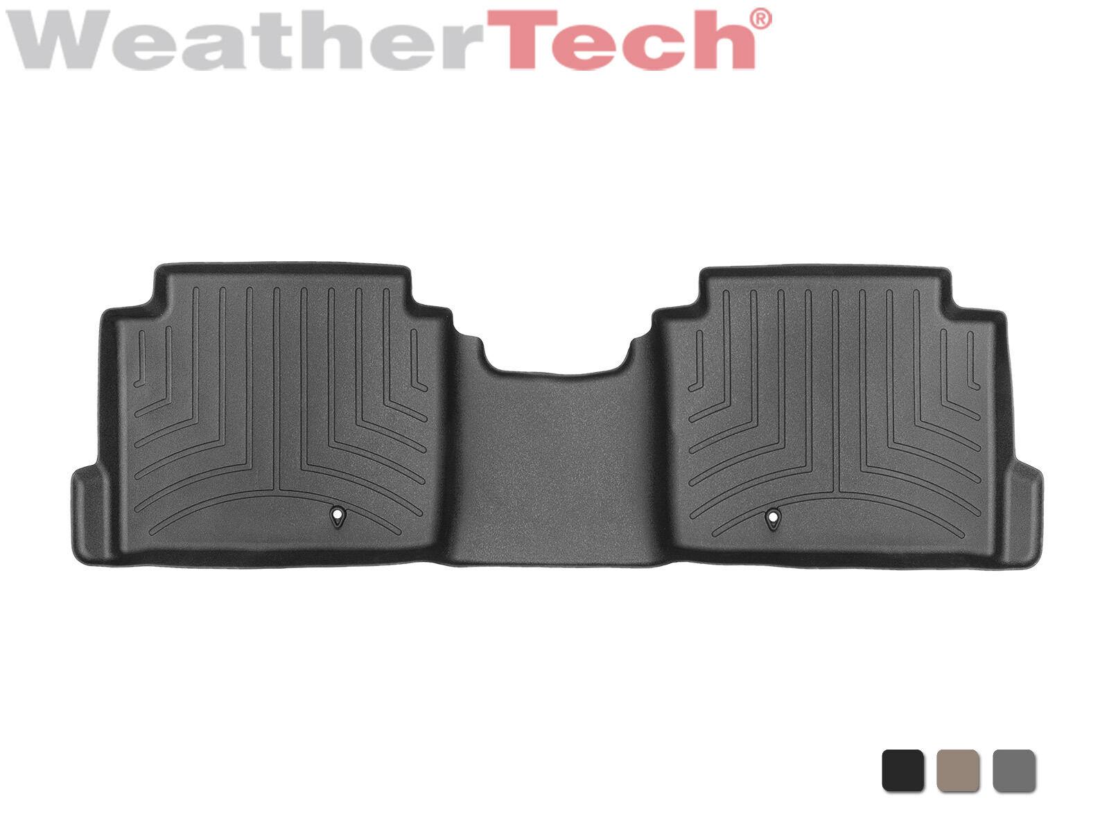 Weathertech Floor Mats Floorliner For Hyundai Elantra 2017 2019 2nd
