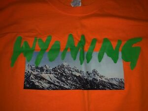 Kanye West Wyoming Listening Party Long Sleeve XL NEW!