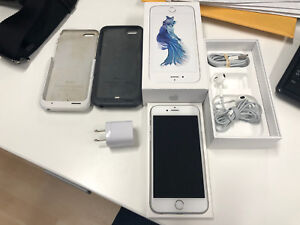 iPhone 6s 128gb - unlocked