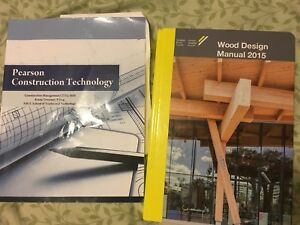 NSCC TEXTBOOKS (Civil Engineering)