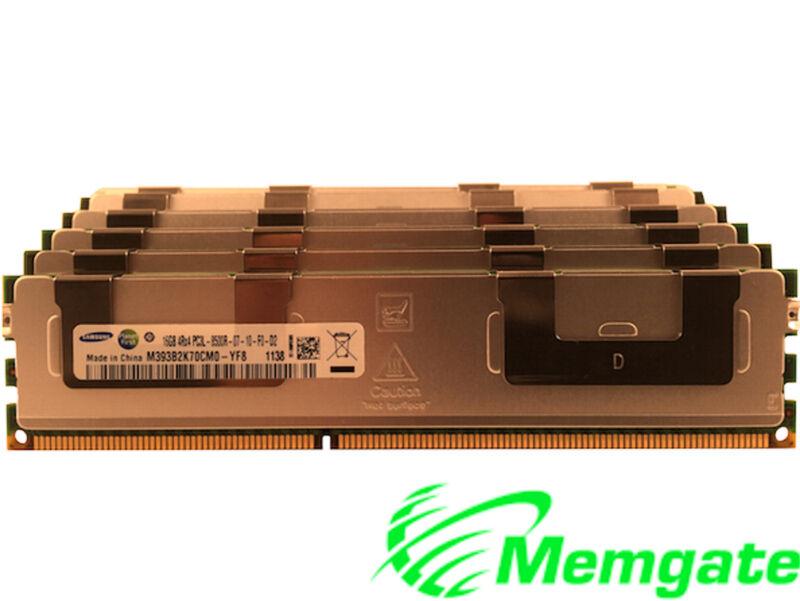 192GB (12 x16GB) Memory For Dell PowerEdge R420 R420XR R520 R610 R620 R710 R715