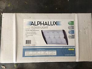 Alphalux LED 120w Floodlight Marmion Joondalup Area Preview