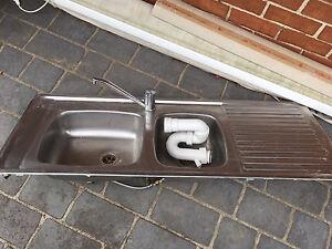 Kitchen sink Barden Ridge Sutherland Area Preview
