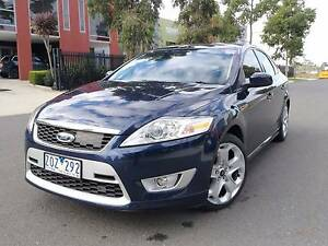2009 Ford Mondeo Hatchback Moonee Ponds Moonee Valley Preview