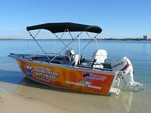 Boat Licence - NOOSA 7 DAYS Noosaville Noosa Area Preview