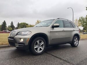 2007 BMW X5 4.8I **Motivated to Sell**