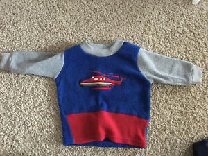 Infant shirt (6/9 month)
