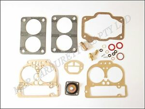 Weber 40-42-44 DCNF Carburettor Kit - Ferrari, VW