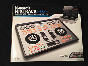 Numark MIXTRACK EDGE (DJ Controller) - $100/ Possible Trade