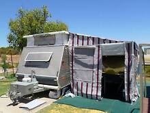 1998 Coromal Popette 400 Pop Top Caravan Hamersley Stirling Area Preview