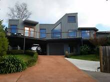 Stunning contemporary home with beautiful water views Kingston Kingborough Area Preview