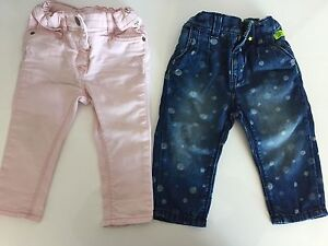 Jeans Mexx 9-12 mois