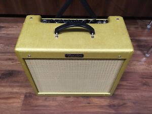 """Limited Edition """"After the Gold Rush"""" Fender Blues Junior"""