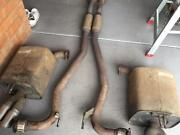 VE SSV EXHAUST Thomastown Whittlesea Area Preview