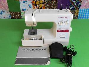 Janome My Style 16 Sewing Machine Maitland Yorke Peninsula Preview
